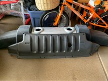 2014 Jeep front bumper never used! in Naperville, Illinois