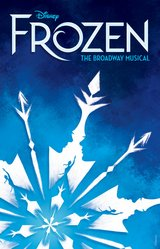 FROZEN THE MUSICAL ( LOT OF 2 ) in Naperville, Illinois