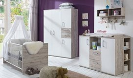 Baby Room Furniture set - 3pc in Stuttgart, GE