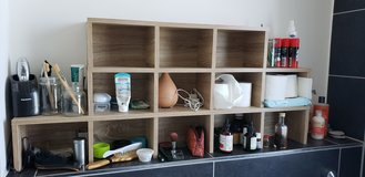 Bathroom Shelves - stackable, 3pcs in Stuttgart, GE