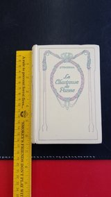 La Chartreuse de Parme Hardcover by Stendhal #2535-94 in Camp Lejeune, North Carolina
