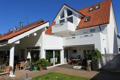 Luxury single family house with lot size of 9687sqft (Sindelfingen city center) in Stuttgart, GE
