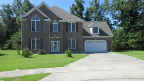 For Rent: 100 Palm Dr in Camp Lejeune, North Carolina