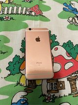 Unlocked iPhone6S 64GB in good condition in Okinawa, Japan