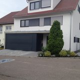 Exclusive, very modern and beautiful SFH (3280 sqft). in Stuttgart, GE