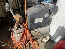 Airtec cp-1500 air compressor in Okinawa, Japan