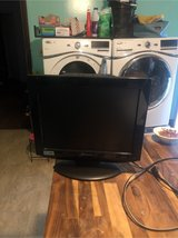 "Sharp 15"" EDTV in Camp Lejeune, North Carolina"