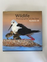 wildlife photography book in Ramstein, Germany