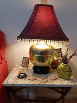 Two matching lamps! in Spring, Texas