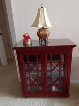 Gorgeous Cabinet! in Spring, Texas