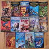 Piers Anthony - Sci Fi / Fantasy in Ramstein, Germany