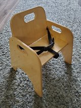 Toddler Chair with Belt in Baytown, Texas