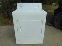 ROPER by Whirlpool  DRYER in Cherry Point, North Carolina