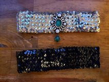 REDUCED Vintage Belts Sequins in 29 Palms, California