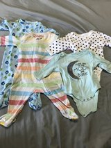Baby Boy's Clothes 3-6mos Lot in Okinawa, Japan
