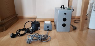 Electrical Current Converters/Tramsformers in Ramstein, Germany