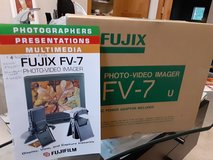 Fujix Photo-Video Imager in Spring, Texas