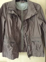 Yessica grey jacket in Ramstein, Germany
