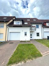 Very nice semi-detached house in Spesbach in Ramstein, Germany