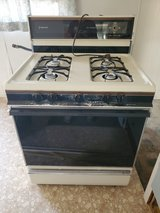 Magic Chef Stove in Alamogordo, New Mexico