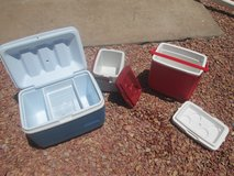 Used ice chests in Alamogordo, New Mexico