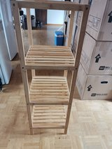 For Sale!!!  Storage Rack (small) in Ramstein, Germany