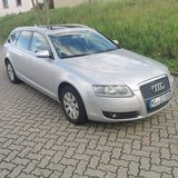 Automatic Audi A6 2.7 TDI in Ramstein, Germany