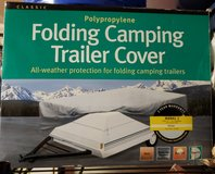 12'-14' pop up camper/trailer cover NIB in St. Charles, Illinois