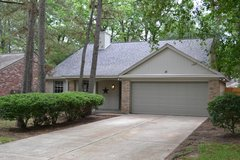 Home for Lease in The Woodlands - Village of Indian Springs in Spring, Texas