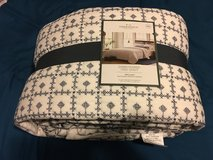 Embroidered Quilt full queen (NEW)(pending) in Kingwood, Texas
