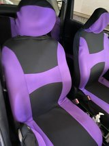 Seat Covers -Brand NEW in Okinawa, Japan