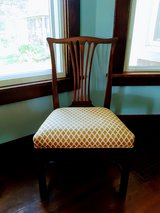 Dining Room Chair Set in Plainfield, Illinois
