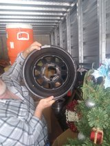 Rims (2 sets) in Fort Campbell, Kentucky