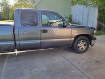 2001 Chevy Silverado extended cab Ls in Fort Campbell, Kentucky