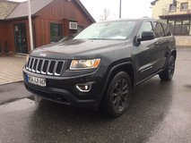 2014 Jeep Grand Cherokee Laredo in Grafenwoehr, GE