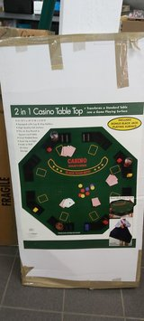 Casino Table Top 2 in 1 in Ramstein, Germany