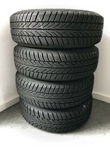 Winter Tires - 185/70 R14 in Grafenwoehr, GE