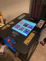 Arcade 2 player 60 game pub table in Spring, Texas