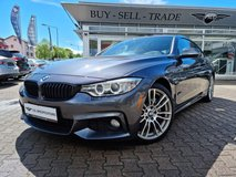 2016 BMW 428i Gran Coupe Msport in Grafenwoehr, GE