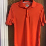 Mens Grand Slam Polo style size Sm- slim fit in Spring, Texas