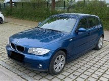 2005 BMW 116i in Grafenwoehr, GE