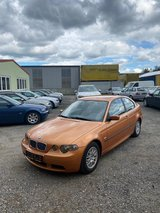 2003 BMW 316i, only 55000 miles in Grafenwoehr, GE