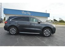 2014 ACURA MDX TECH in Cherry Point, North Carolina