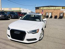 2014 Audi A6 2.0T Premium Plus Sedan 4D 4 FWD 4-Cyl, Turbo, 2.0 Liter in Fort Campbell, Kentucky
