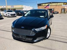 2016 Ford Fusion SE Sedan 4D 4 FWD 4-Cyl, EcoBoost, 1.5T in Fort Campbell, Kentucky