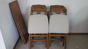Folding Chairs in Naperville, Illinois