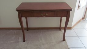 Convertible Console Table in Naperville, Illinois