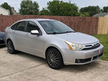 2009 Ford Focus SES in Fort Campbell, Kentucky