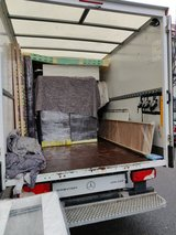 We are the moving company you can rely on in Stuttgart, GE