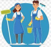 RECURRENT & ONE TIME HOME, OFFICE CLEANING SERVICES in Stuttgart, GE